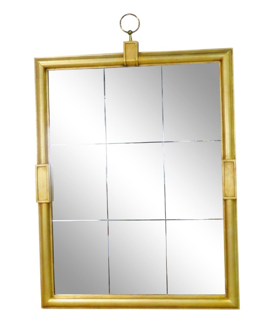 MIRROR attributed PARZINGER