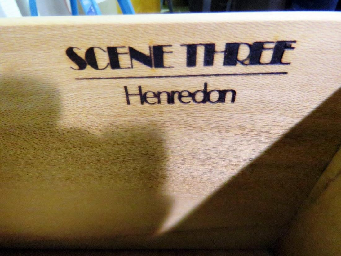 HENREDON CREDENZA - 5