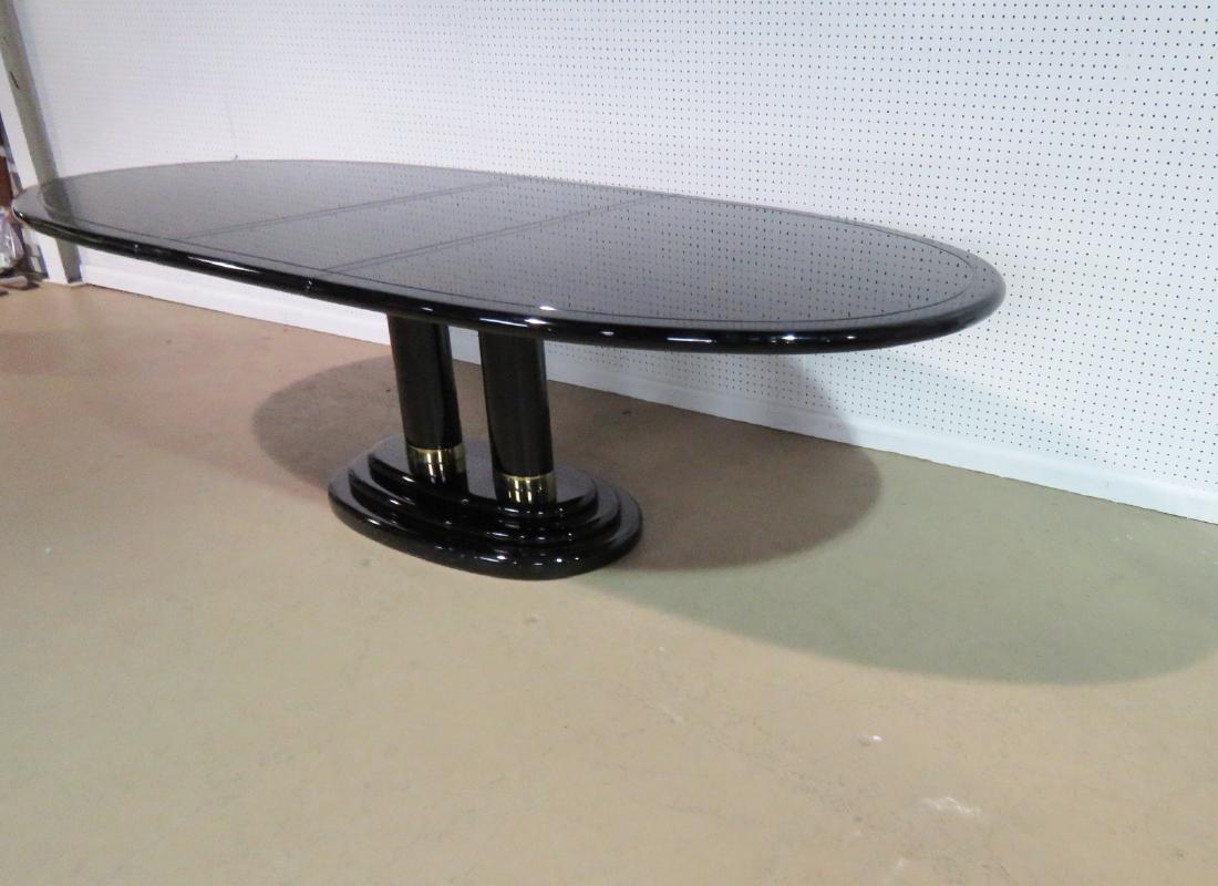 HENREDON DINING TABLE - 4