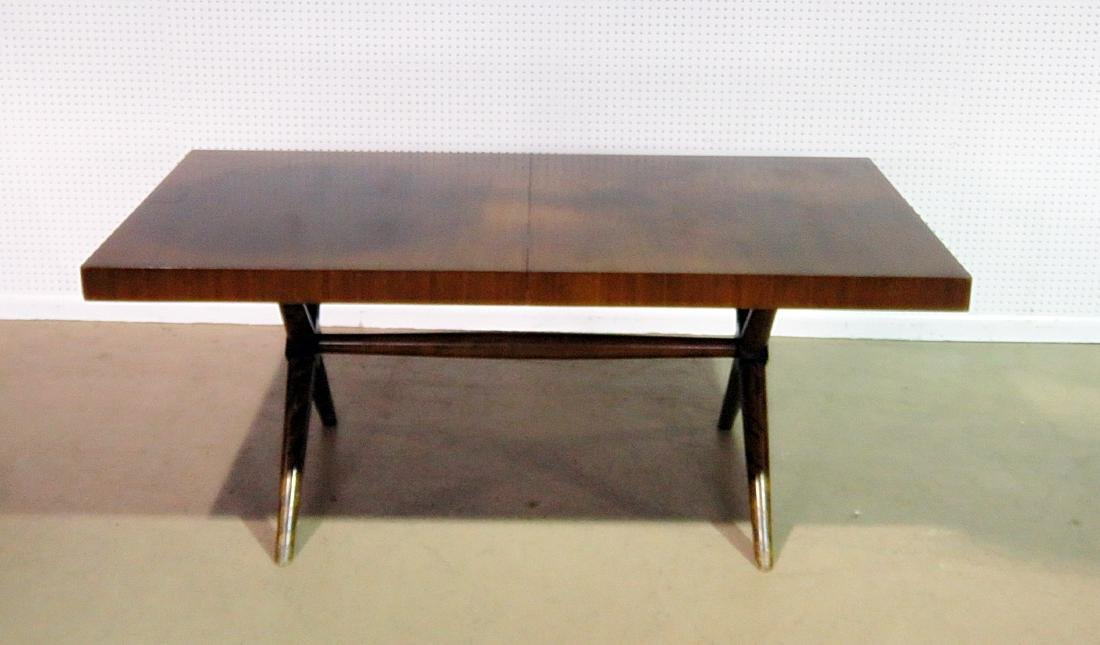 ROBS JOHN GIBBINGS for WIDDICOMB DINING TABLE - 2