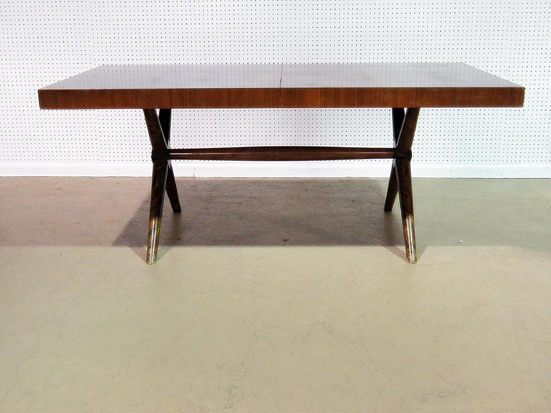 ROBS JOHN GIBBINGS for WIDDICOMB DINING TABLE - 3