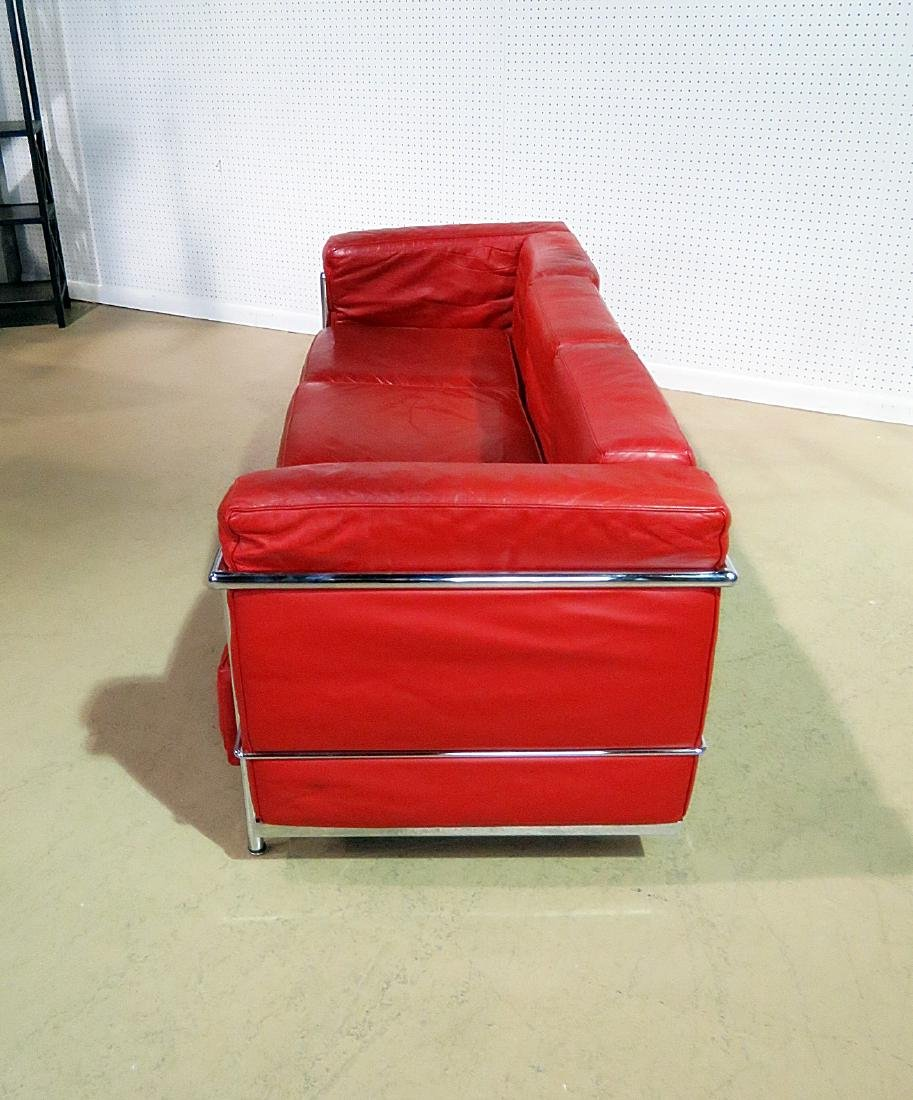 LE CORBUSIER STYLE SOFA by ALWAR - 7