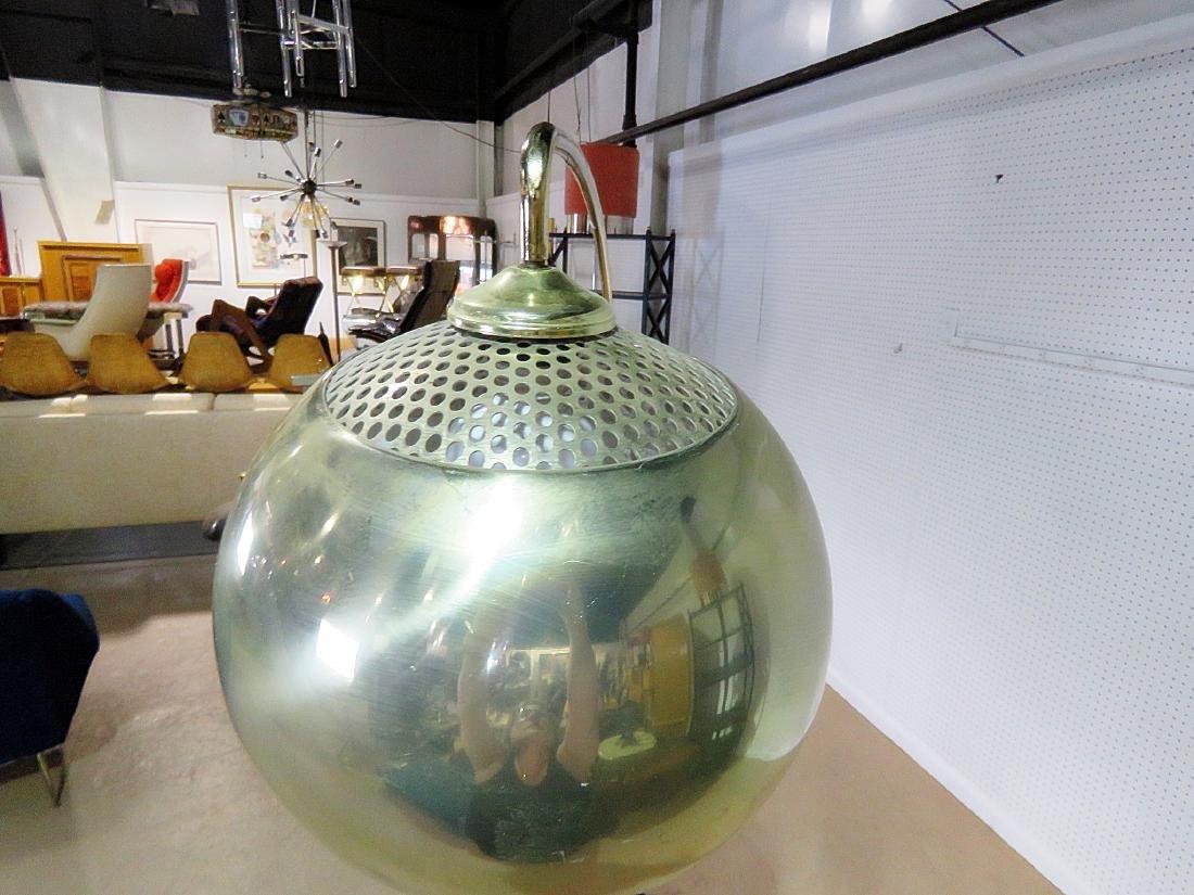 MID CENTURY MODERN FLOOR LAMP - 2