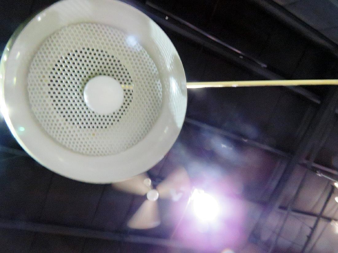MID CENTURY MODERN FLOOR LAMP - 3