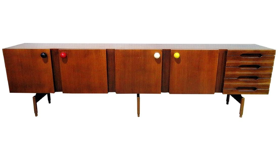 OVERSIZED SIDEBOARD