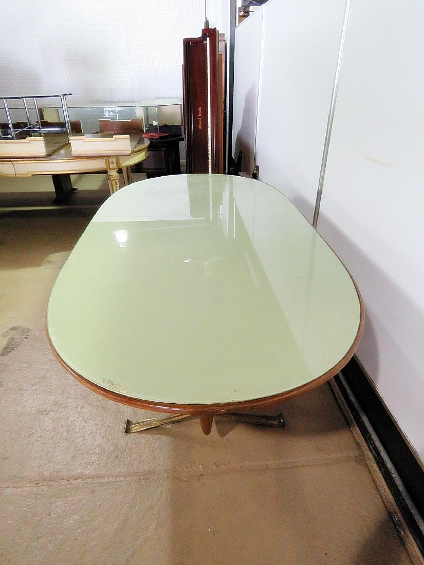 ITALIAN DINING TABLE - 10