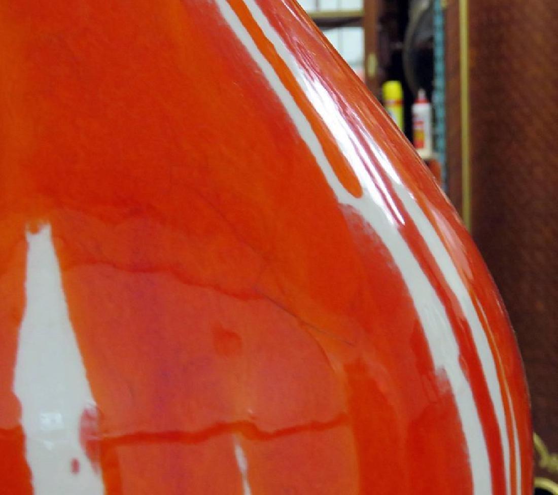 ART DECO TABLE LAMP - 4