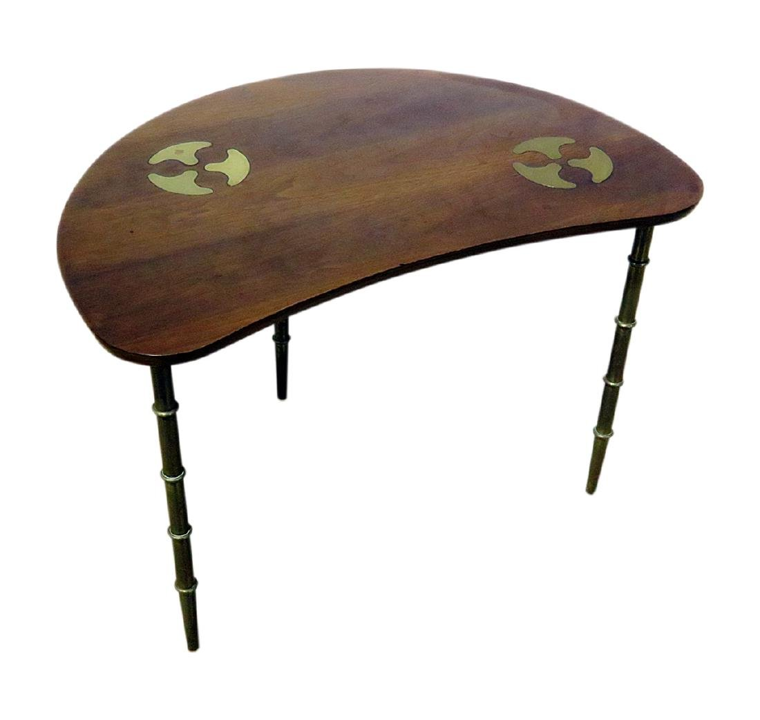 PAUL MCCOBB STYLE CENTER TABLE