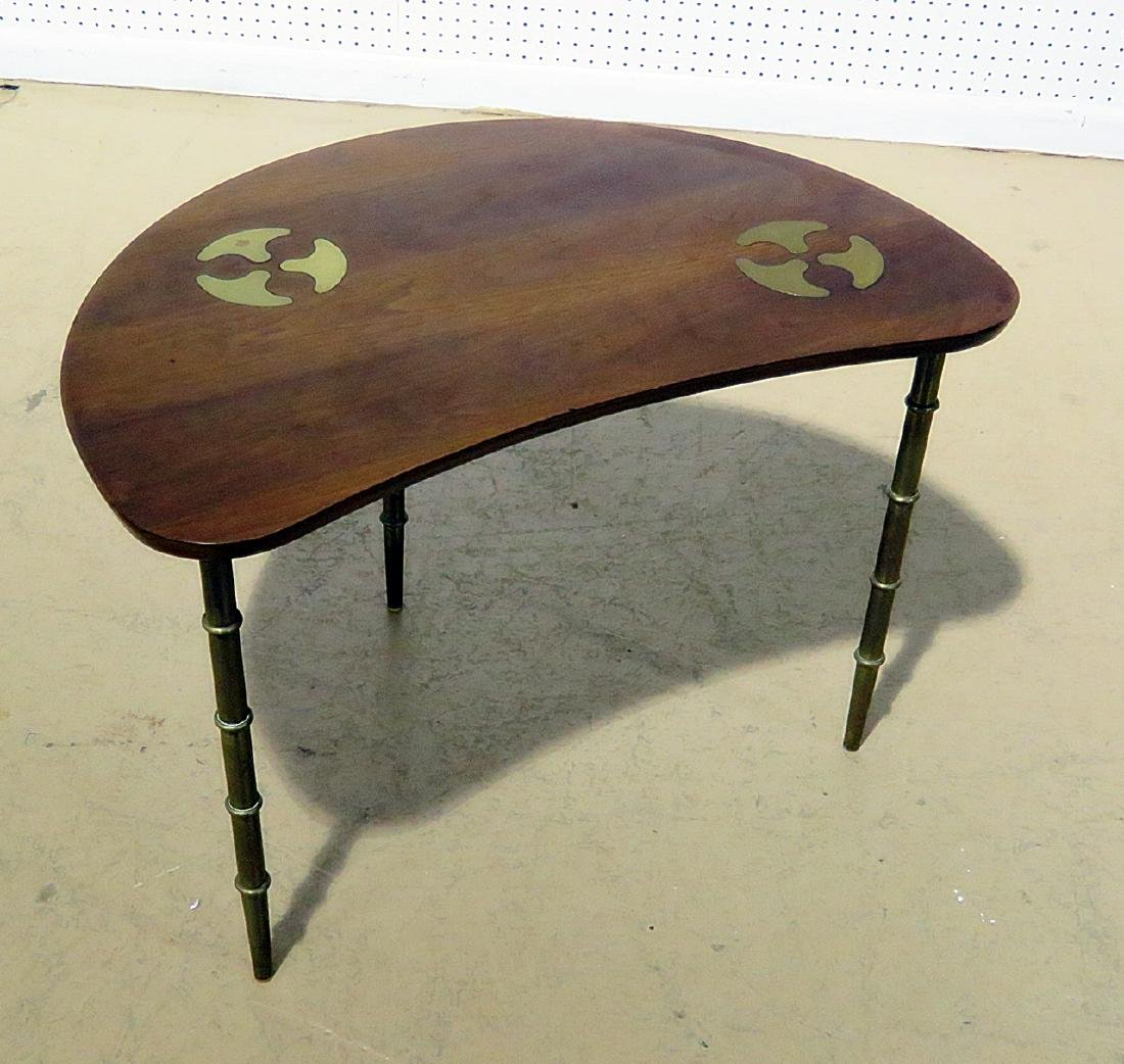 PAUL MCCOBB STYLE CENTER TABLE - 2