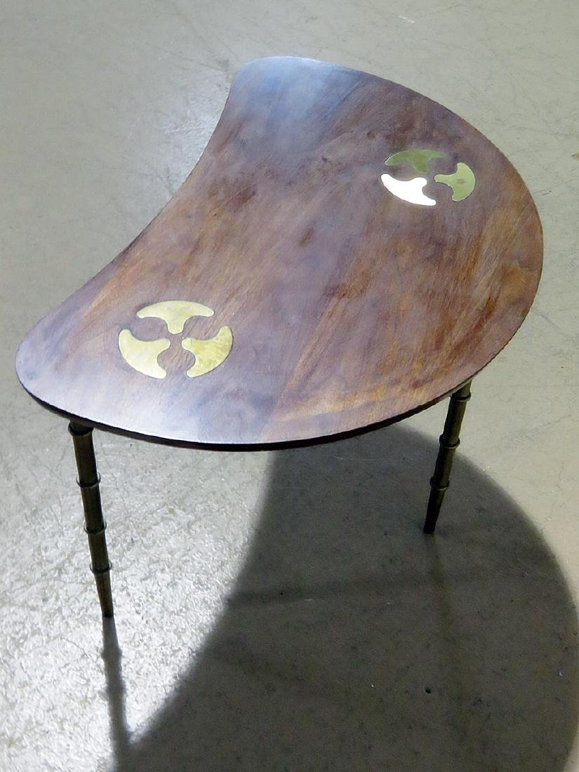 PAUL MCCOBB STYLE CENTER TABLE - 6