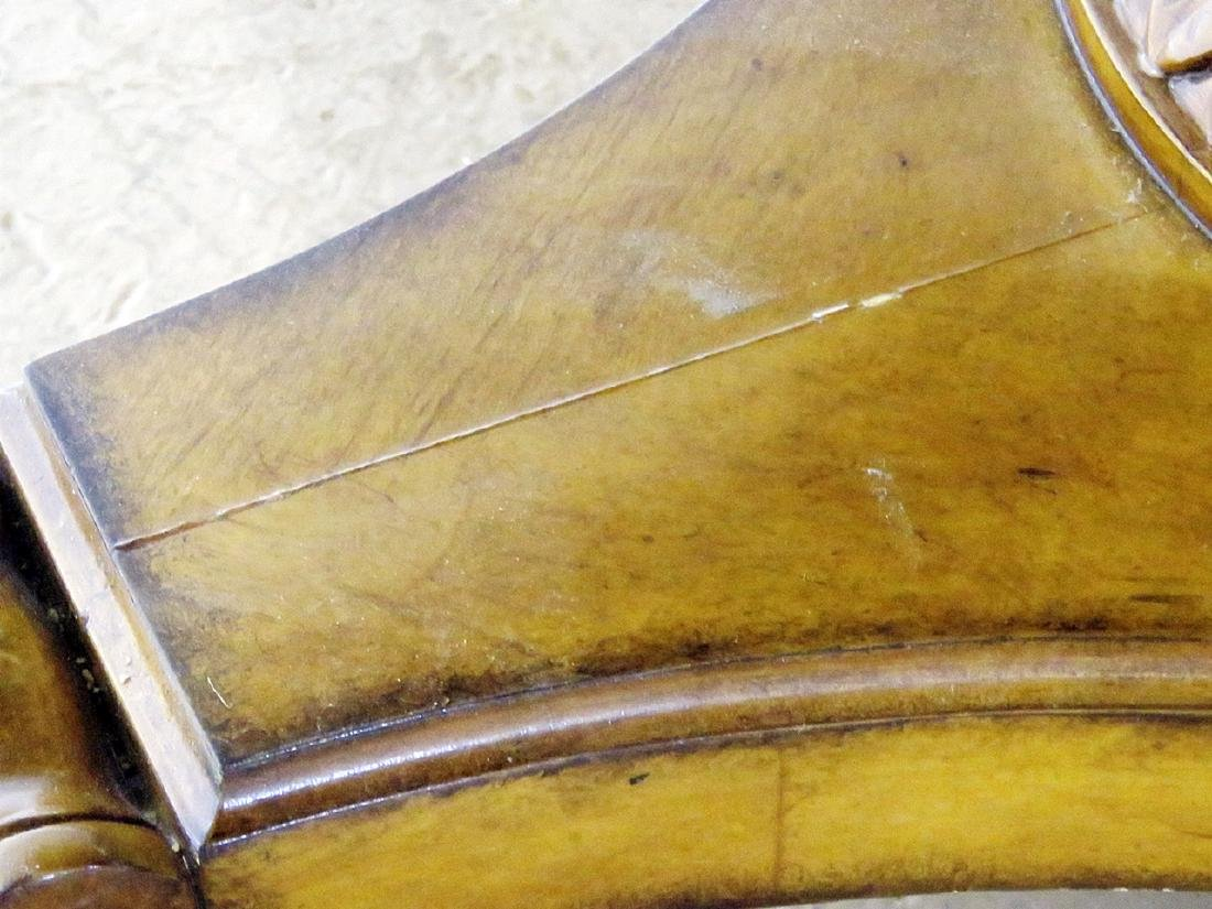 ART DECO STYLE CENTER TABLE - 10