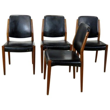 Super 4 Mid Century Modern Dining Chairs Gmtry Best Dining Table And Chair Ideas Images Gmtryco