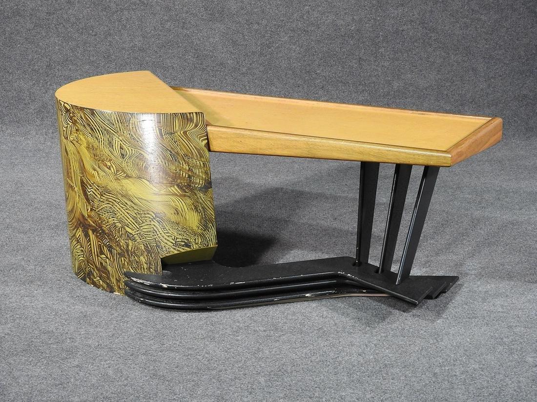 MID CENTURY MODERN STUDIO COFFEE TABLE
