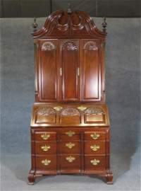 KINDEL WINTERTHUR SECRETARY DESK
