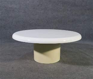 ARTEMIDE MILANO MODERN COFFEE TABLE