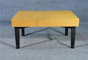 GEORGE NELSON COFFEE TABLE BY HERMAN MILLER