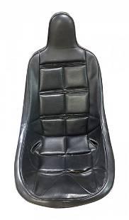 STEVE MCQUEEN US PATENT BUCKET SEATS