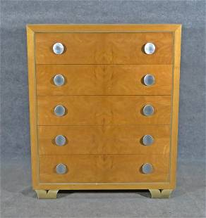 GILBERT ROHDE STYLE HIGH CHEST