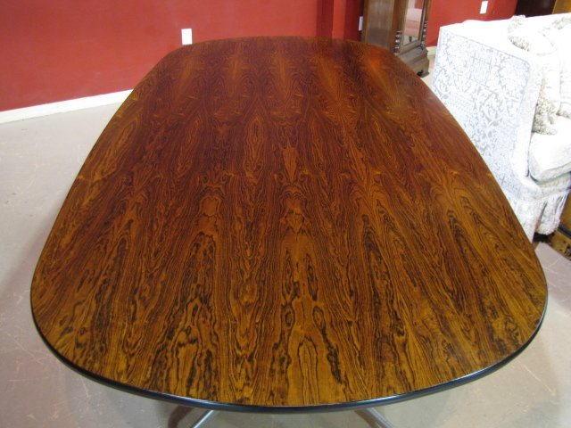 133: CHARLES EAMES / HERMAN MILLER CONFERENCE TABLE - 2