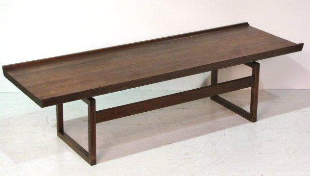 YAMAGUCHI MODERN DESIGN COFFEE TABLE
