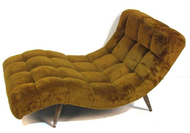 PEARSALL TUFTED CHAISE LOUNGE