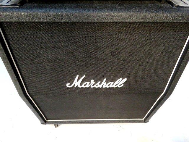 MARSHALL 2553 GUITAR AMPLIFIER & SPEAKER CABINET - 4