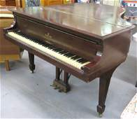 1919 STEINWAY & SONS MODEL M GRAND PIANO