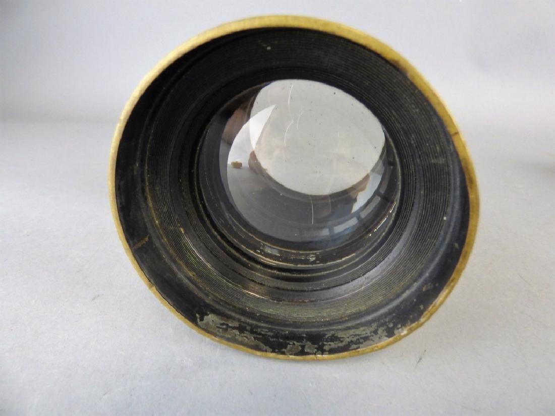 Antique Ross Carl Zeiss Planar Lens - 5