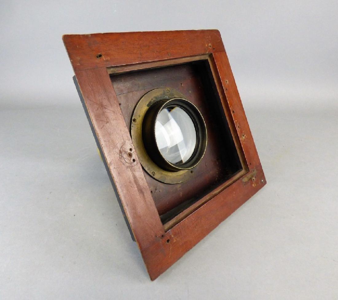 Antique Ross Carl Zeiss Planar Lens - 8