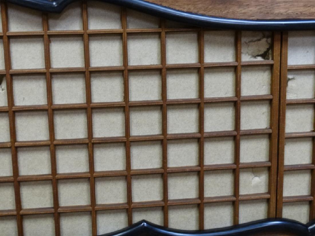 Japanese Sliding Window Panel - 4
