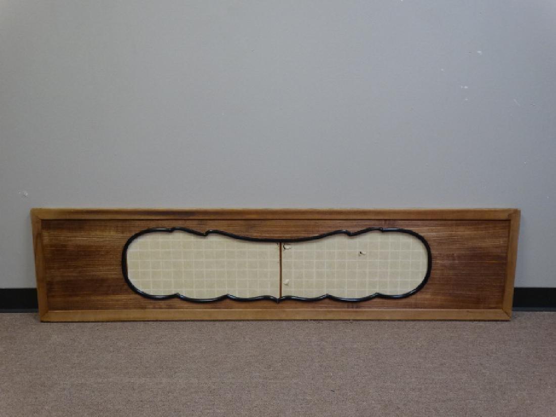 Japanese Sliding Window Panel - 6