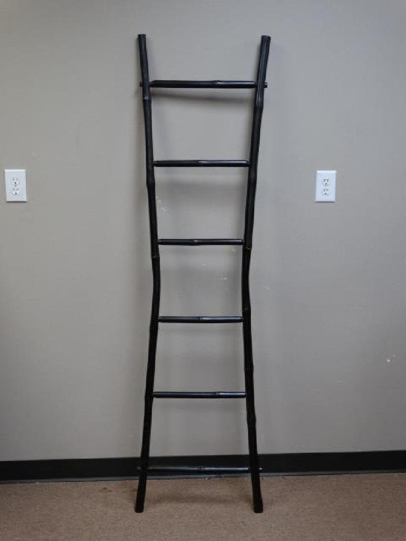 Lacquered Ladder