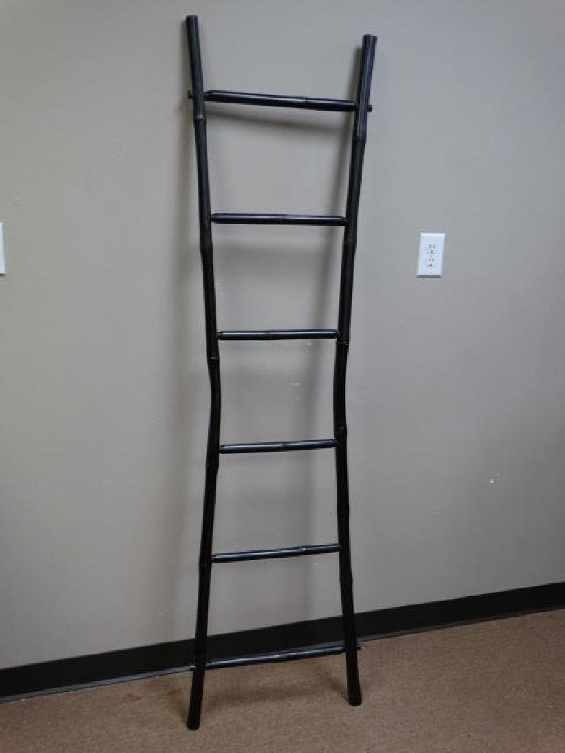 Lacquered Ladder - 2
