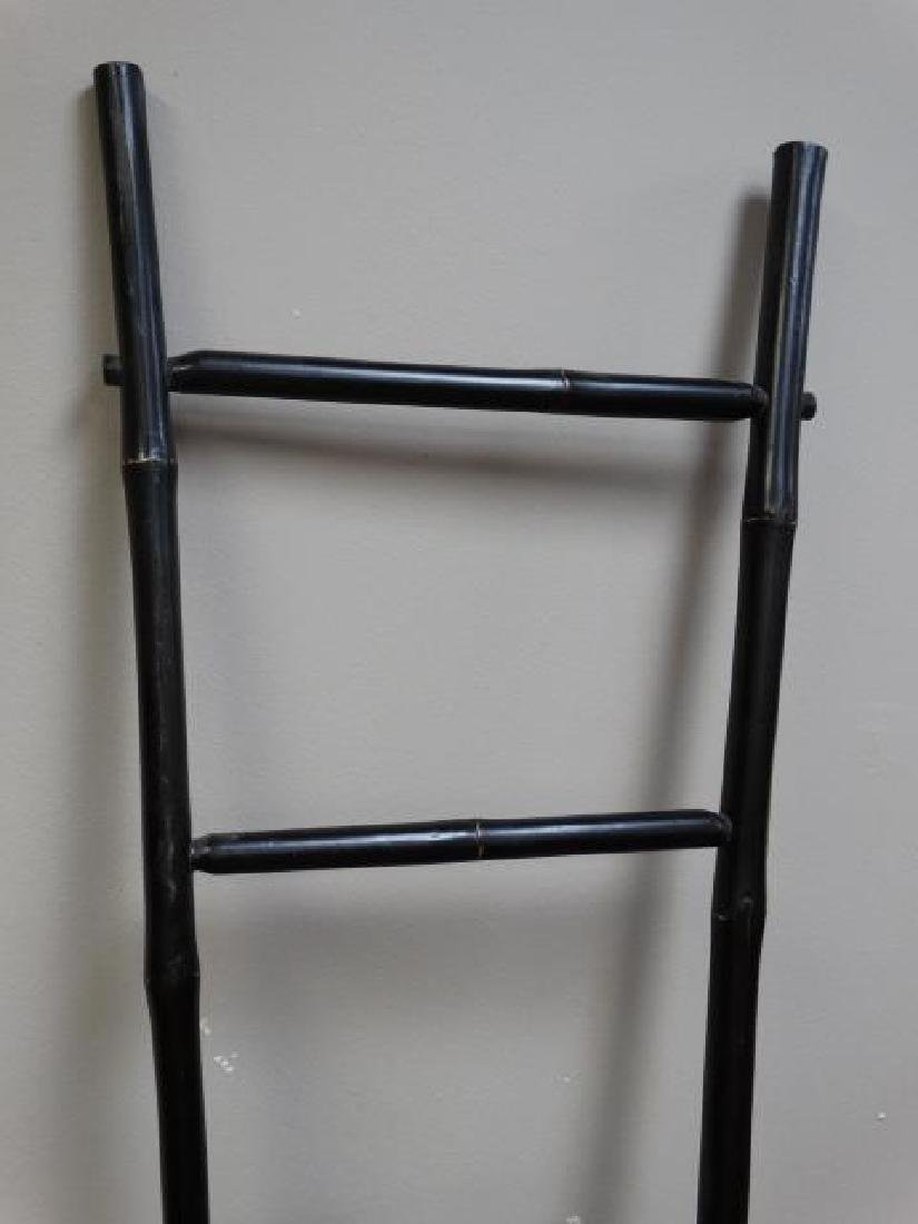 Lacquered Ladder - 3