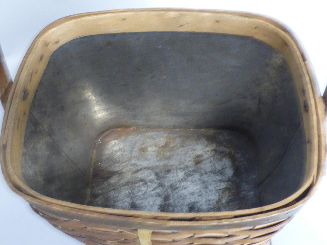 Group of 2  Fishing Baskets - 10
