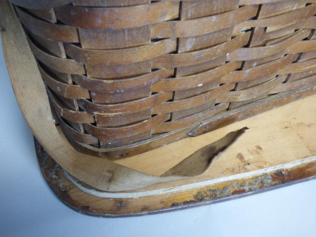 Group of 2  Fishing Baskets - 5