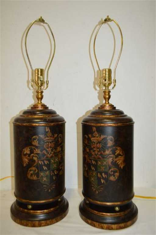 Bradburn Gallery Table Lamps