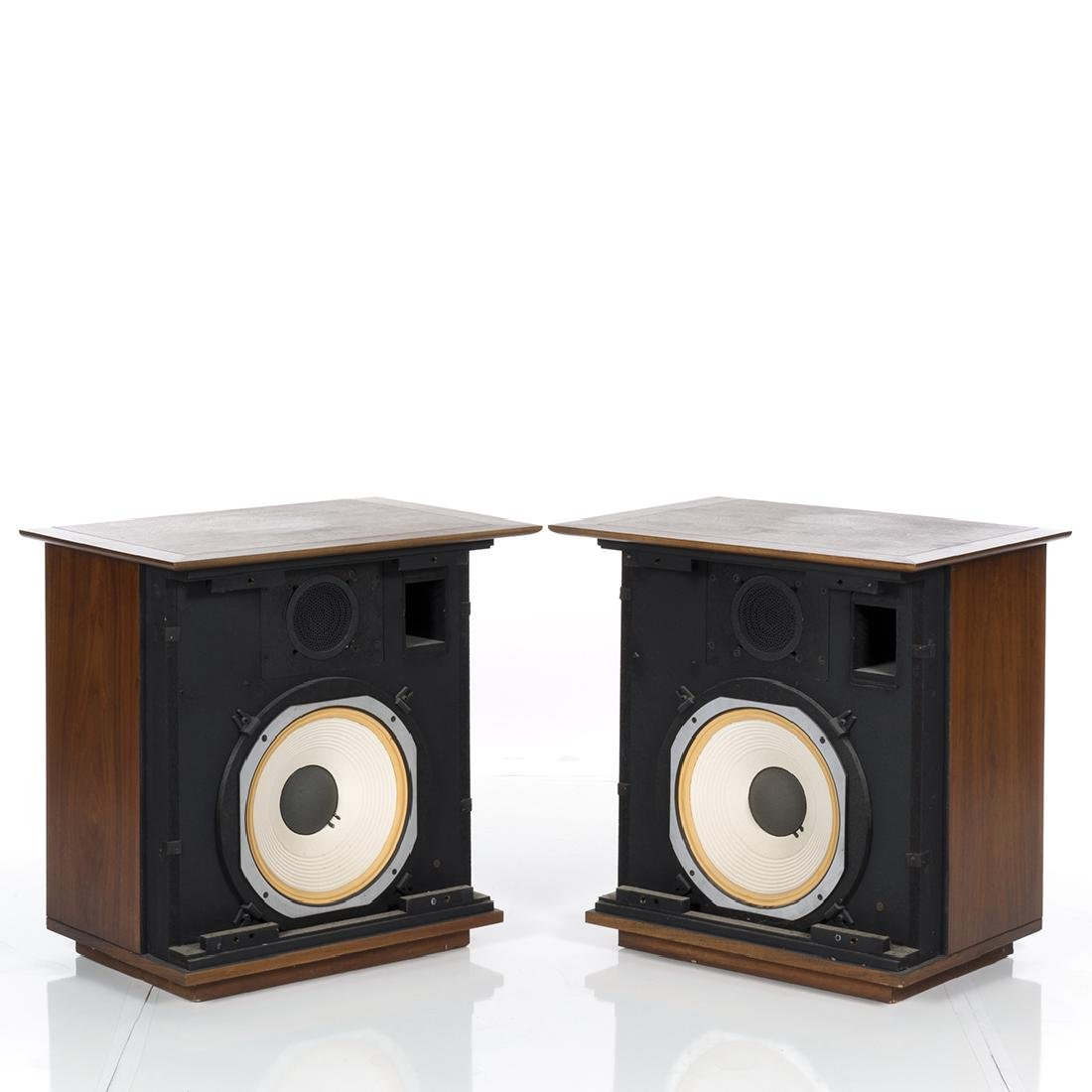 Pair of JBL Apollo Speakers (2) - 2