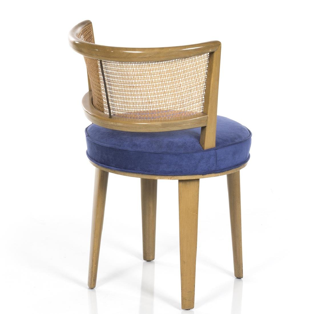 Edward Wormley Swivel Stool - 3