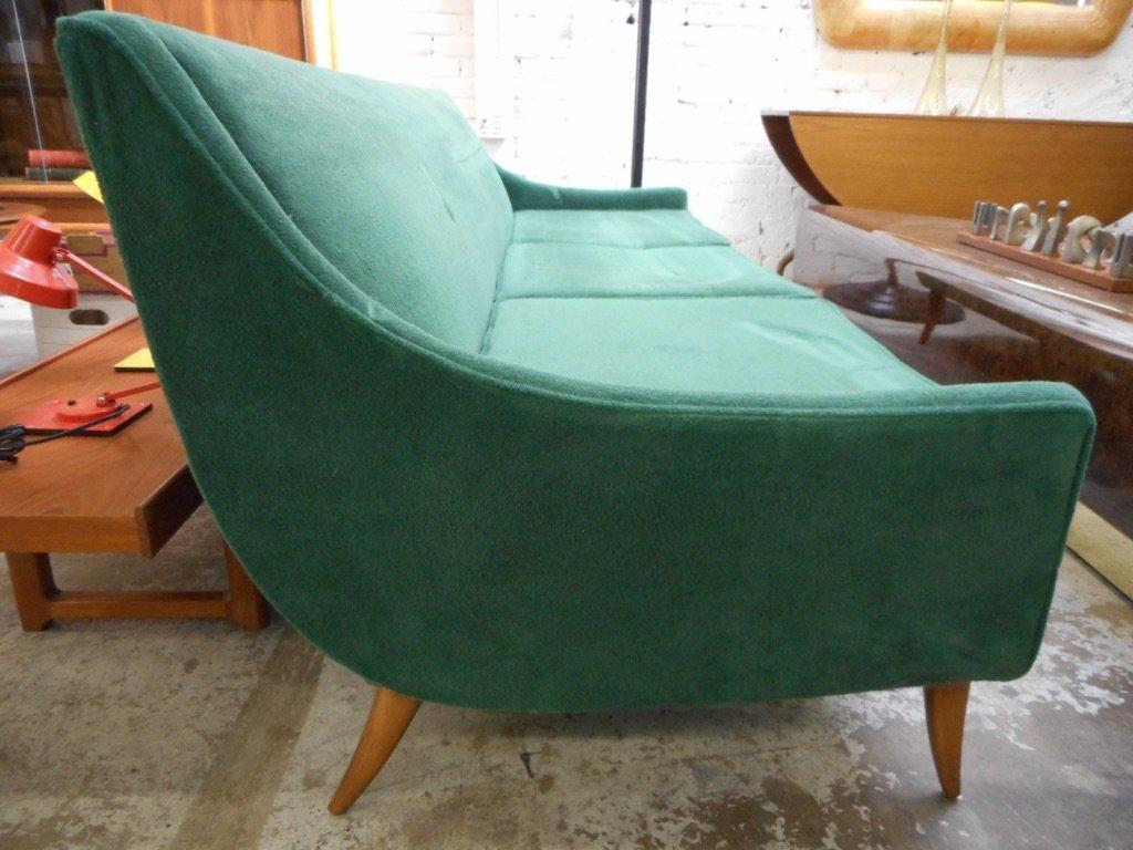 Ernst Schwadron Style Sofa - 3