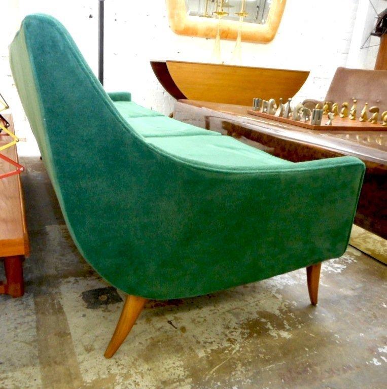 Ernst Schwadron Style Sofa - 4