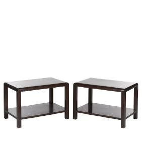 Samuel Marx Side Tables (2)