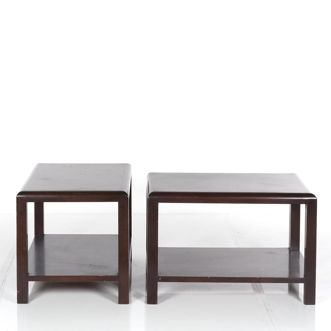 Samuel Marx Side Tables (2) - 2