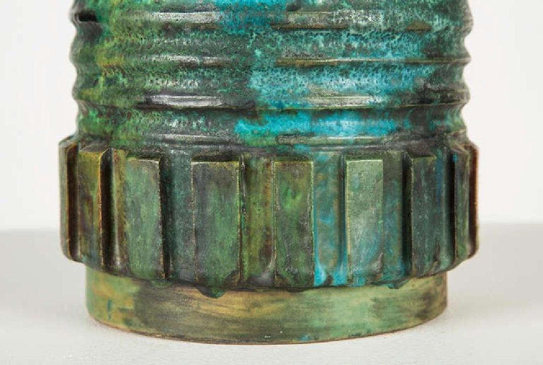 Alvino Bagni Ceramic Lamp - 2