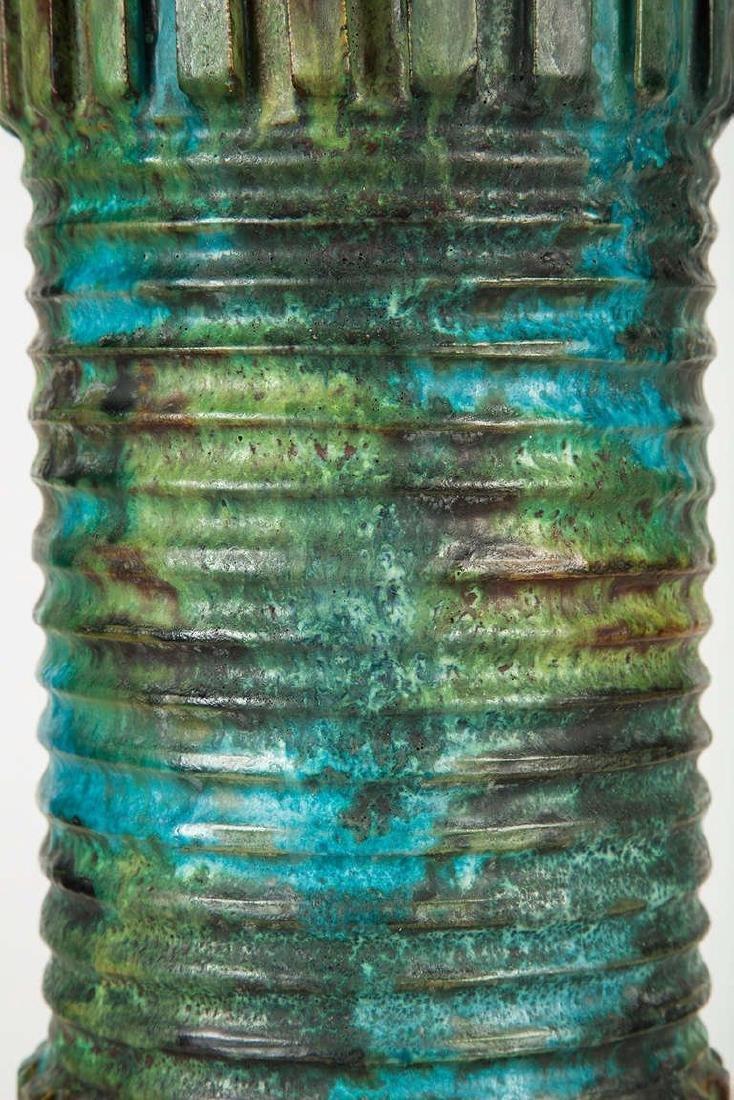 Alvino Bagni Ceramic Lamp - 3