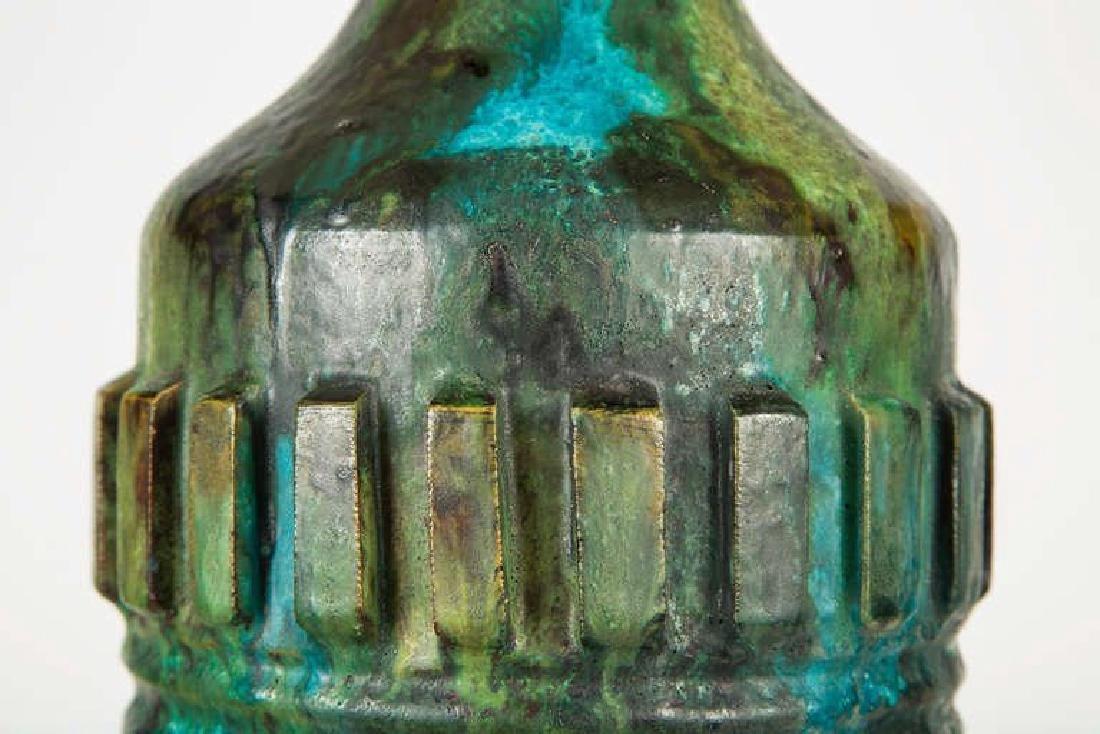 Alvino Bagni Ceramic Lamp - 4