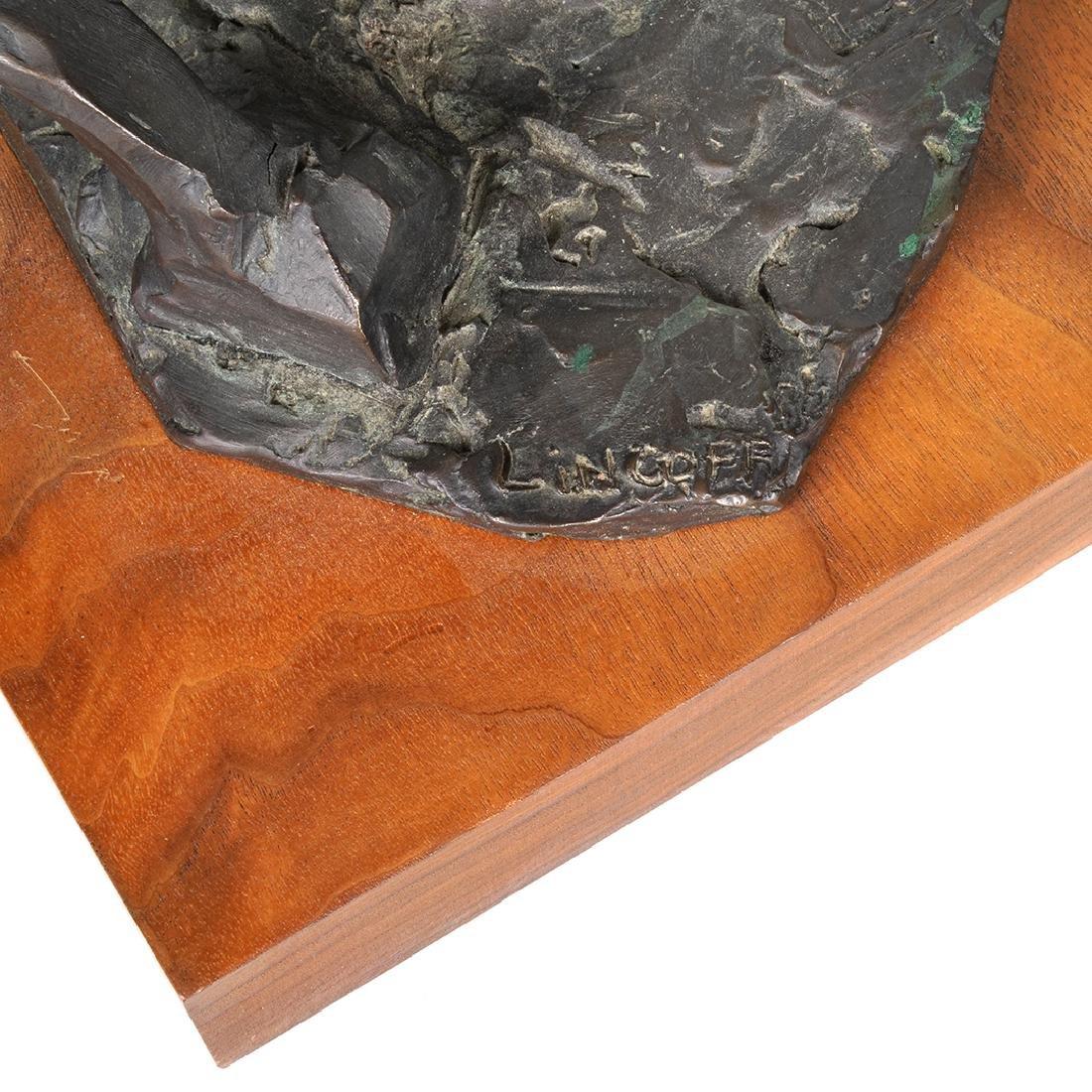 Jorge Albertella mixed media sculpture - 4