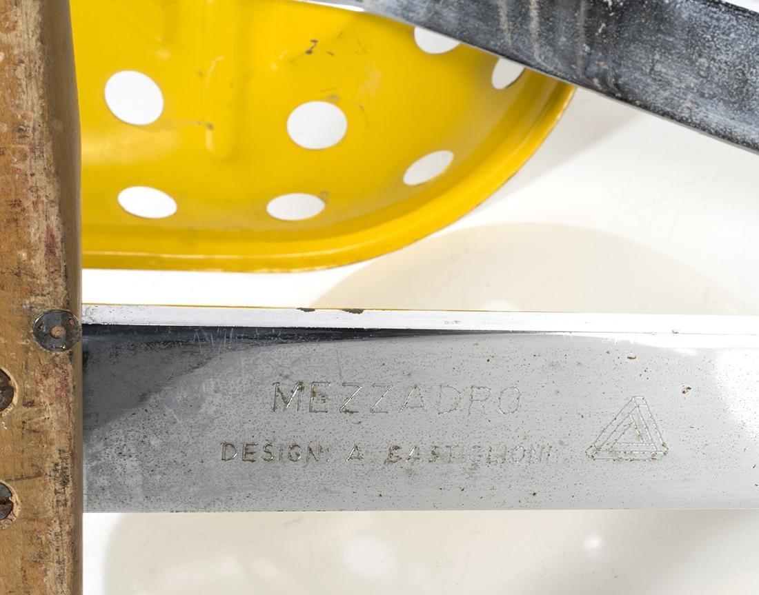 Achille Castiglioni tractor seat stool - 5