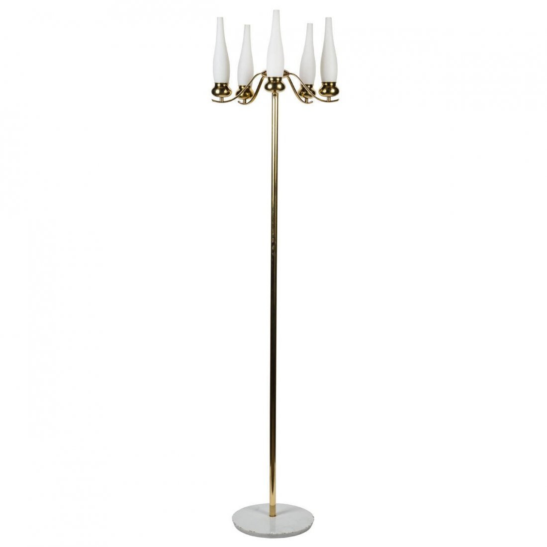 Angelo Lelli Floor Lamp
