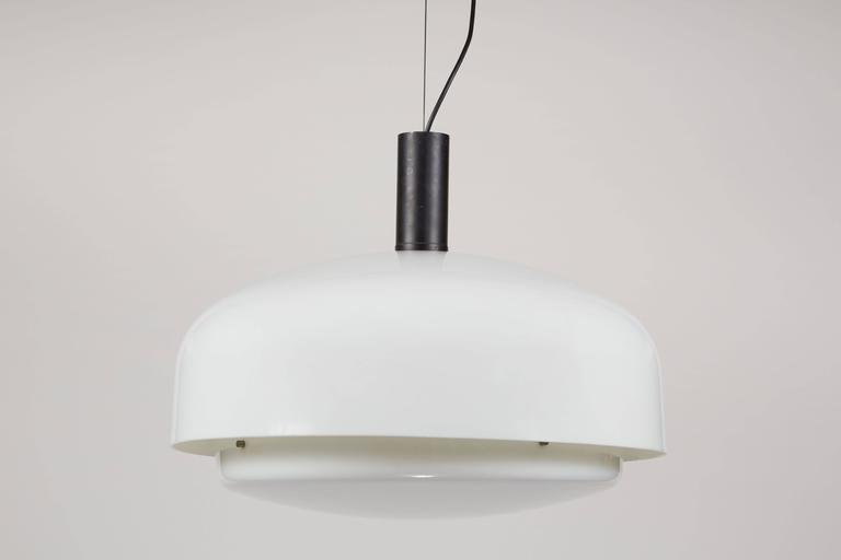 Eugenio Gentili Tedeschi Suspension Light - 2